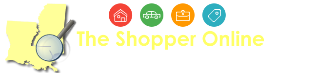 The Shopper Online