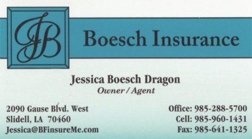Boesch Insurance