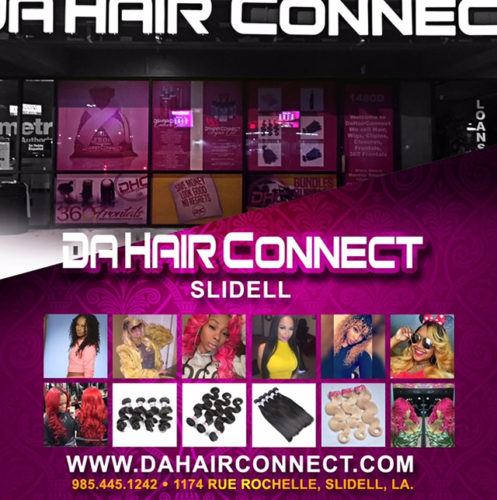Da Hair Connect