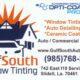 Gulf South Window Tint