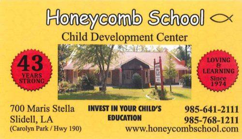 Honeycomb School