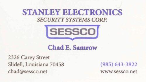 Stanley Electronics