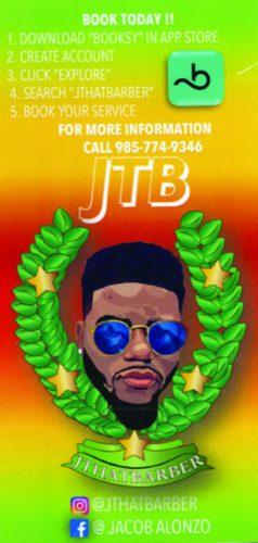 J That Barbar