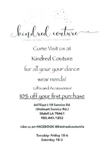 Kindred Couture