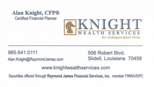 Knight Wealth Services