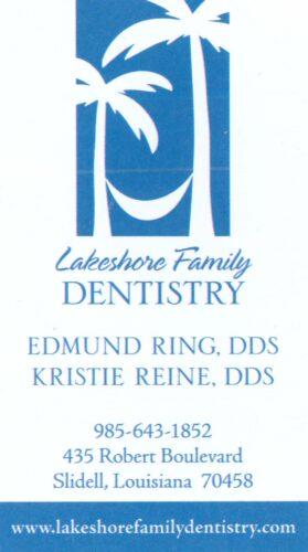 Lakeshore Family Dentistry