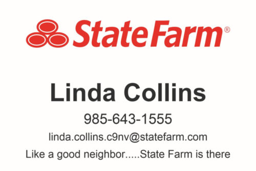 Linda Collins State Farm Insurance