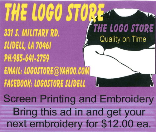 The Logo Store