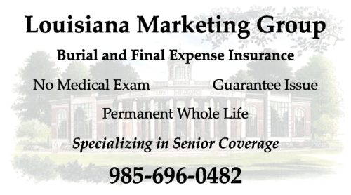 Louisiana Marketing Group