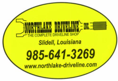 Northlake Driveline