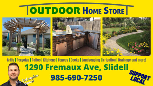Outdoor Home Store
