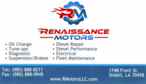 Renaissance Motors
