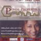 Ponds Properties
