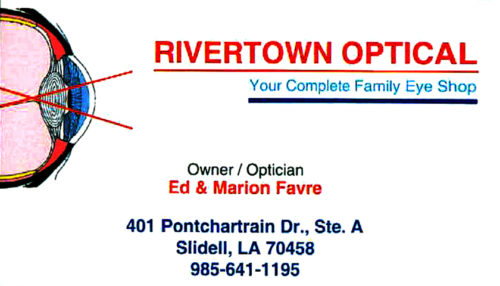 Rivertown Optical
