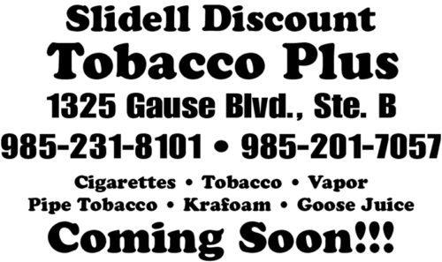 Tobacca Plus